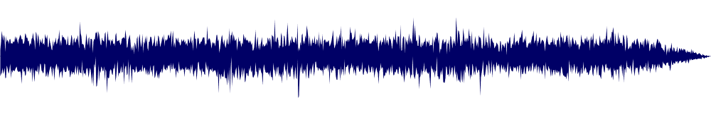 waveform of track #131733