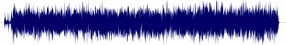 waveform of track #131734