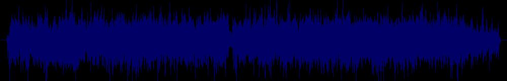 waveform of track #131737