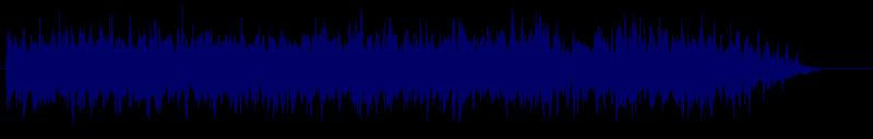 waveform of track #131739