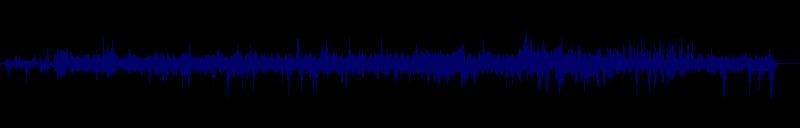 waveform of track #131741