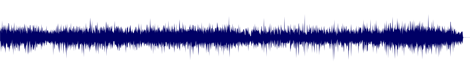 waveform of track #131745