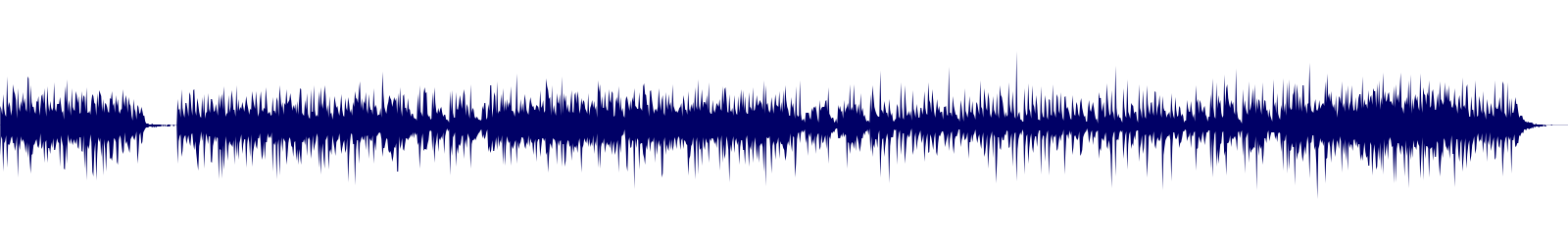 waveform of track #131747