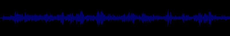 waveform of track #131749