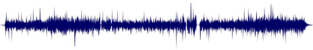 waveform of track #131752