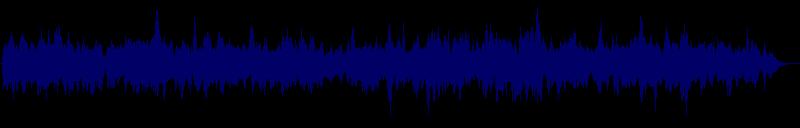 waveform of track #131755