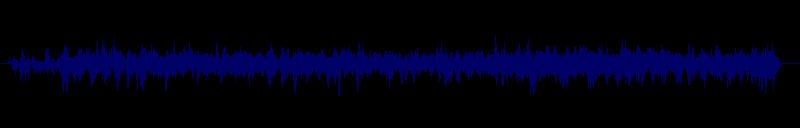 waveform of track #131758