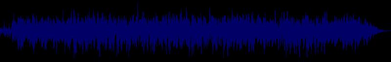 waveform of track #131762