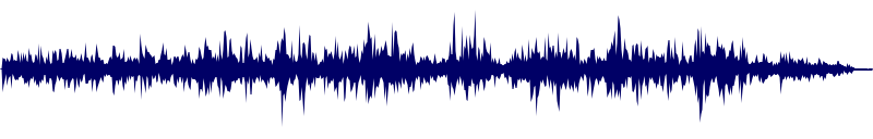 waveform of track #131764