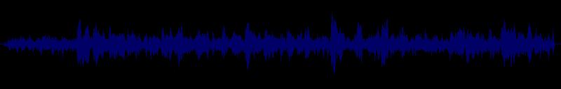 waveform of track #131766