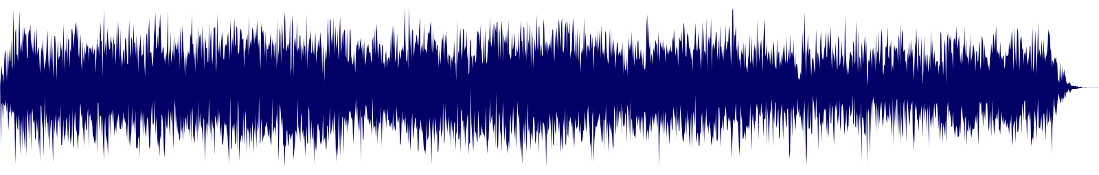 waveform of track #131773