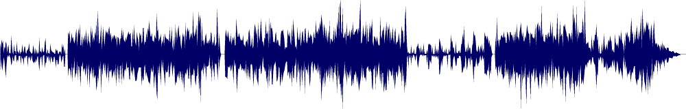 waveform of track #131777