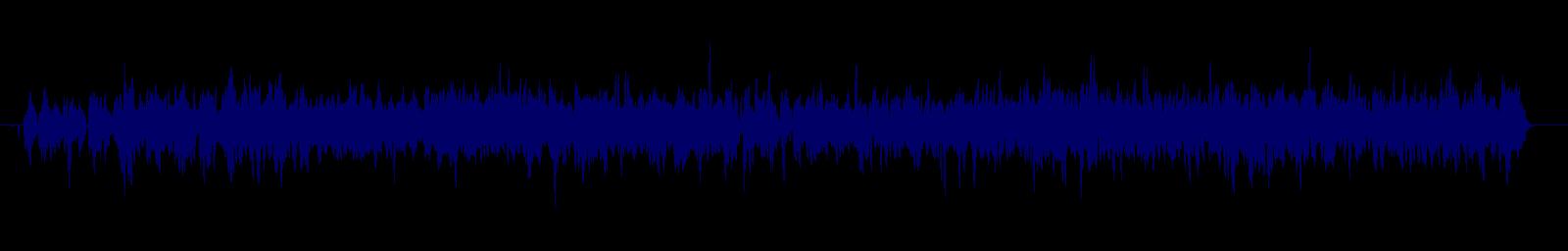 waveform of track #131780
