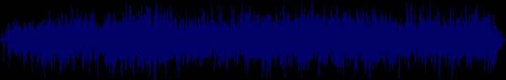 waveform of track #131786