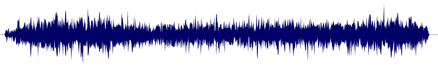 waveform of track #131787