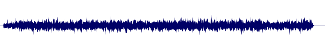 waveform of track #131800