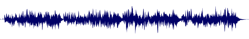 waveform of track #131801