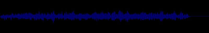 waveform of track #131805