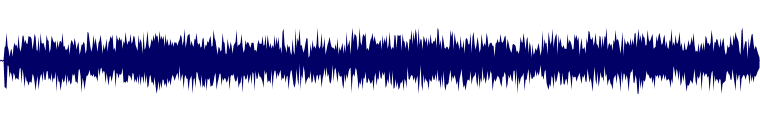 waveform of track #131806