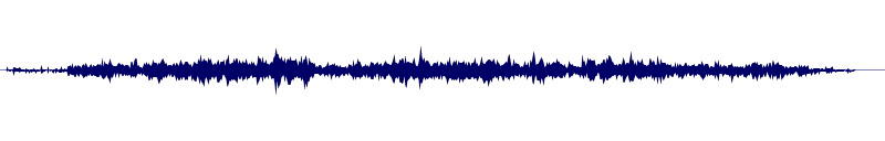 waveform of track #131808