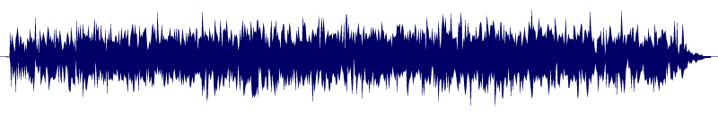 waveform of track #131809