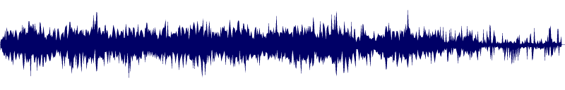 waveform of track #131810