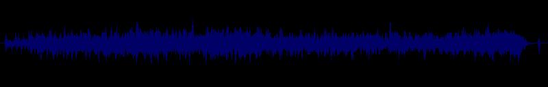 waveform of track #131815