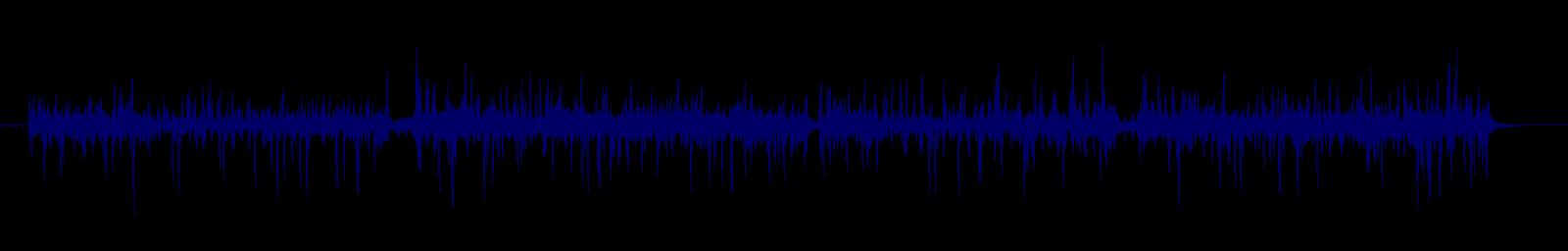 waveform of track #131816