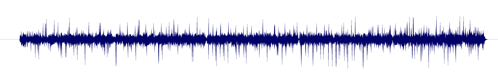 waveform of track #131817