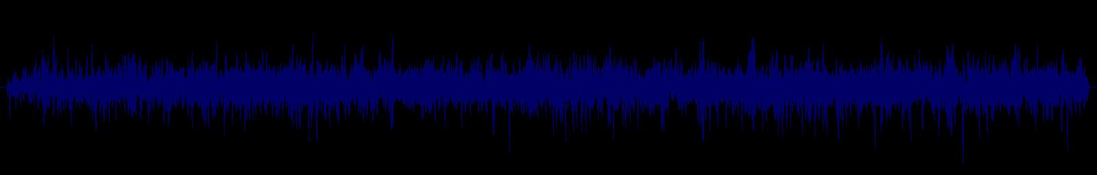 waveform of track #131818