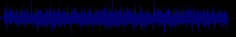 waveform of track #131819