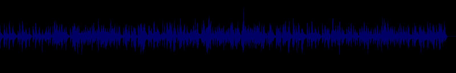 waveform of track #131829