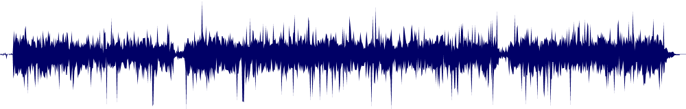 waveform of track #131832