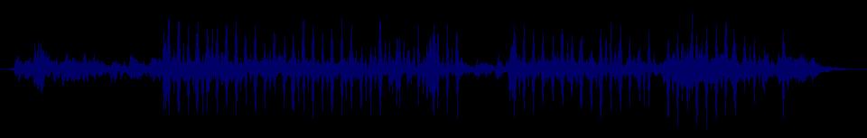 waveform of track #131834