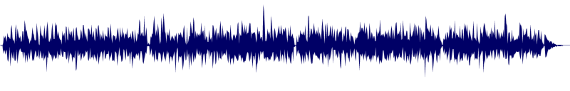 waveform of track #131835