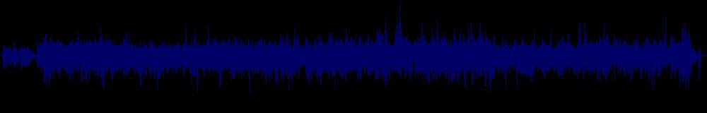 waveform of track #131836