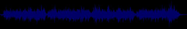 waveform of track #131837