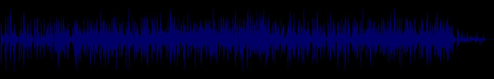 waveform of track #131838