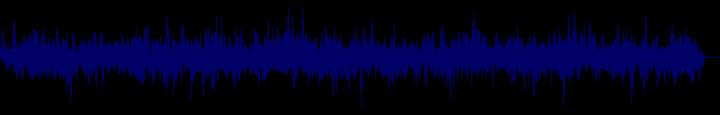 waveform of track #131839