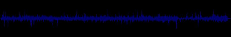 waveform of track #131840
