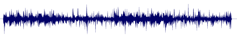 waveform of track #131844