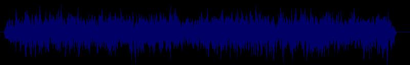 waveform of track #131845