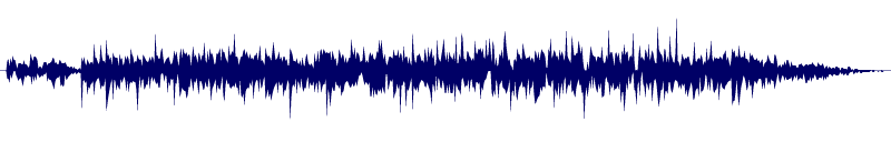 waveform of track #131849