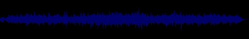 waveform of track #131851