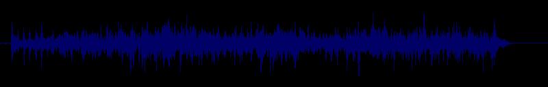 waveform of track #131862