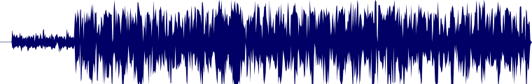 waveform of track #131864