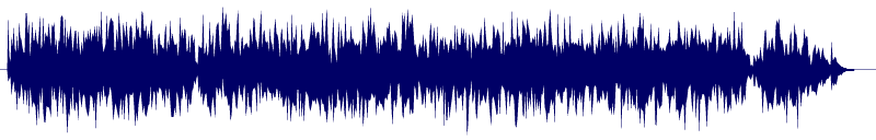waveform of track #131867