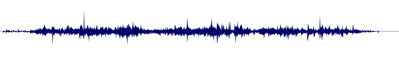 waveform of track #131869
