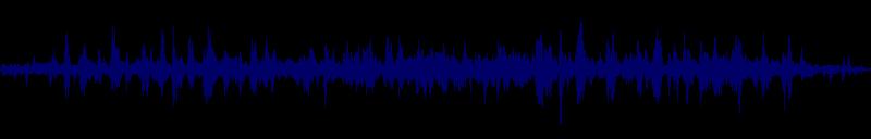 waveform of track #131874