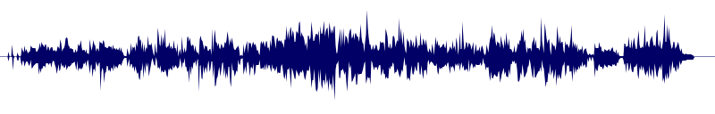 waveform of track #131875